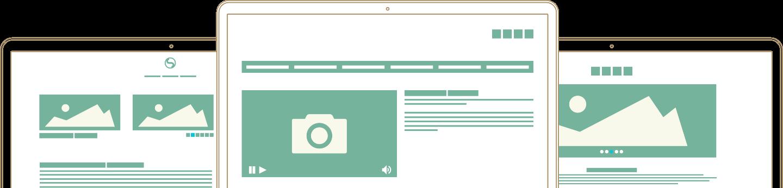 web-design-custom